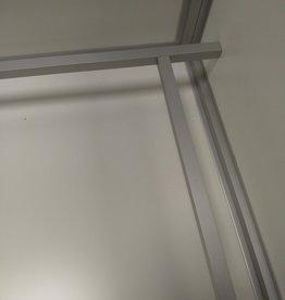 Hundos  Doodligrand rondom werpkist voor werpkist 100x100x50