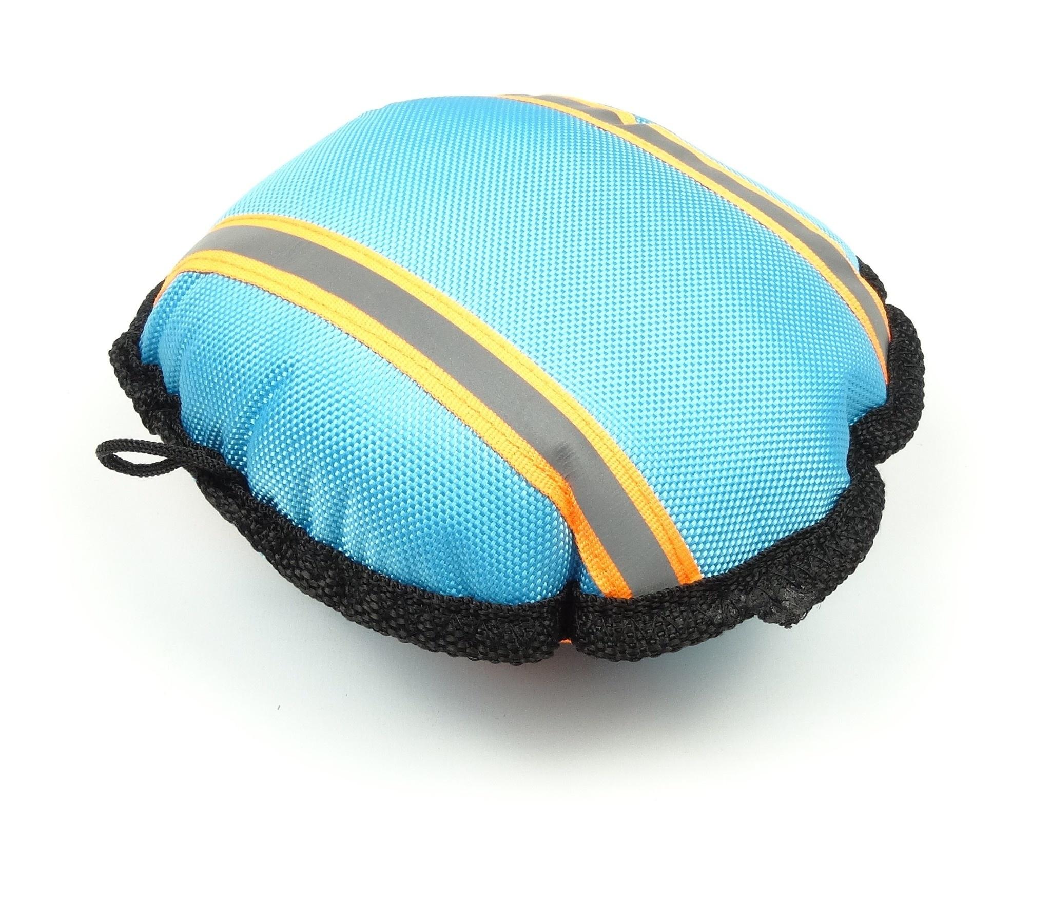 KLD Hondenspeelgoed Drijvend Frisbee 21 cm