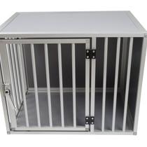 Hundos  Pro Hondenbench  maat S model DL deur links