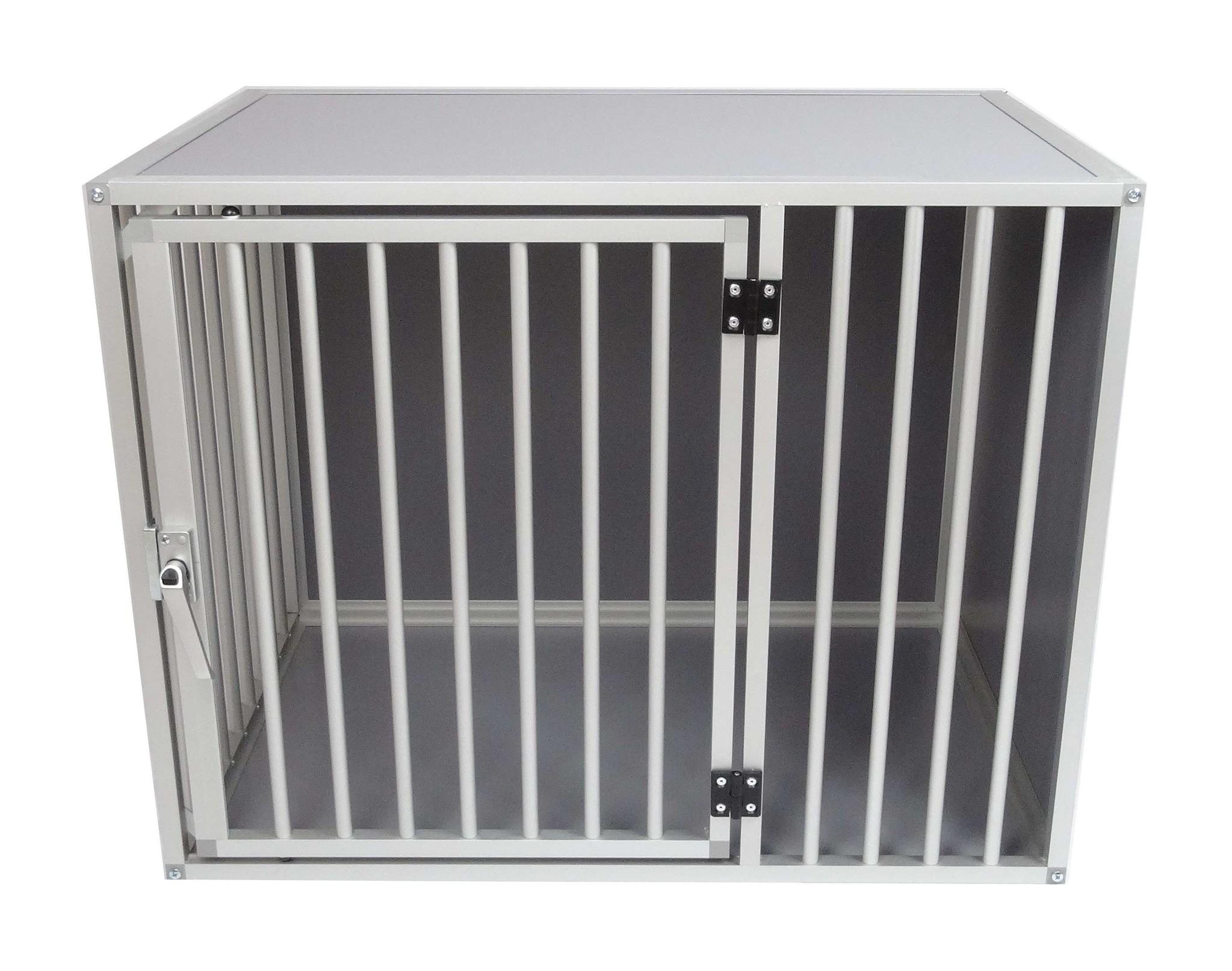Hundos  Pro Hondenbench  maat M model DL deur links