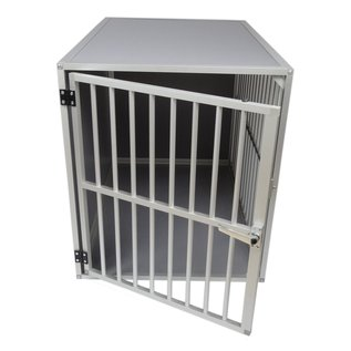Hundos  Pro Hondenbench  maat L model DK  Links