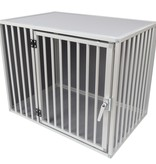 Hundos  Pro Hondenbench Maat M Model DL Deur rechts