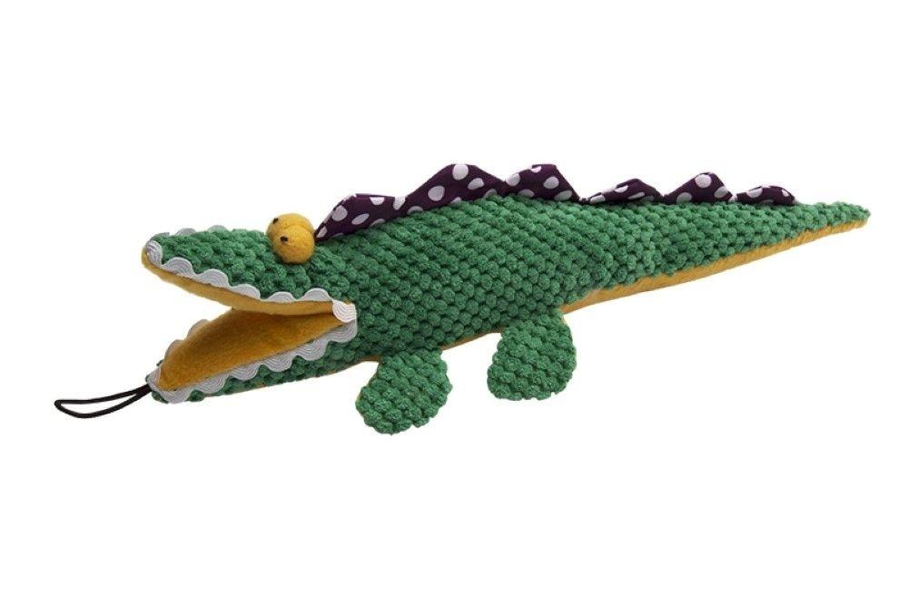 KLD Pluche Krokodil
