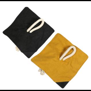 Duvo+ Knuffeldoekje snoozi 30x30 cm