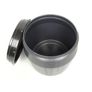 KLD Voerton 25 Liter met schroef deksel
