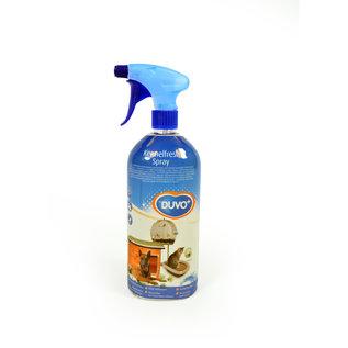 Duvo+ Kennelfresh spray 950 ML