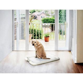 Duvo+ Puppy trainingstoilet