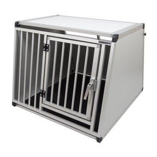 Hundos  Pro Aluminium Autobench Giga 80x87x65 cm