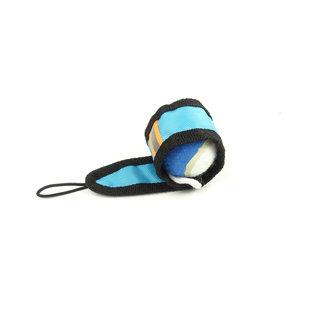 KLD Tennisbal met staart 36 cm drijvend
