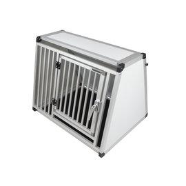 Hundos  Pro Autobench Aluminium M 65x80x65 cm