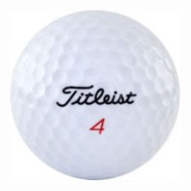 Titleist Titleist A mix