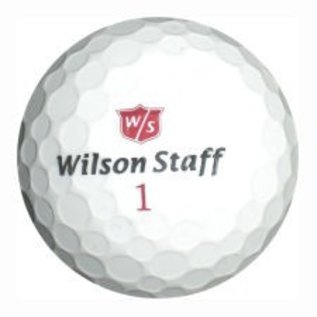 Wilson Wilson B mix