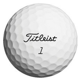 Titleist Titleist A nxt en nxt tour mix