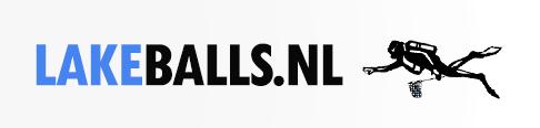 Grootste leverancier van lakeballs - Lakeballs.nl