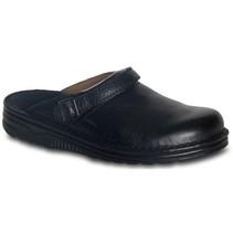 pantoffel flex zwart