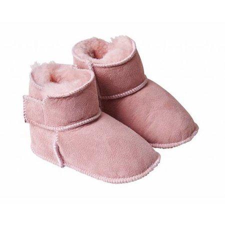 Fellhof Baby slofje rosa