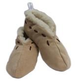 Woolwarmers spaanse slof wol