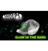Shoeps Elastische veter glow in the dark