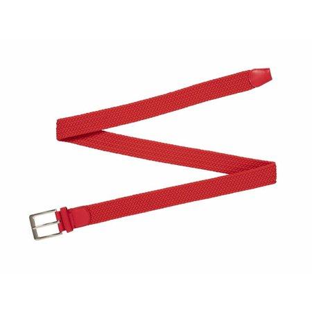 Martijn elastische riemen Elastische riem rood