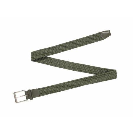 Martijn elastische riemen Elastische riem groen