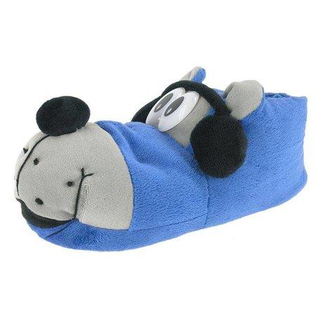 Beppi Hond blauw