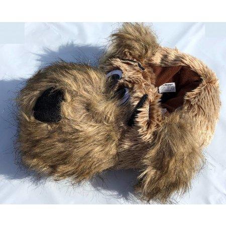 Beppi Hond bruin  2018