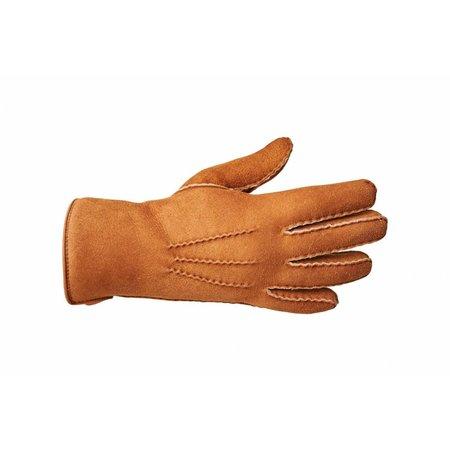 Fellhof Vinger handschoen wol gevoerd
