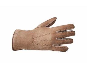 Handschoenen  100% wol gevoerd.