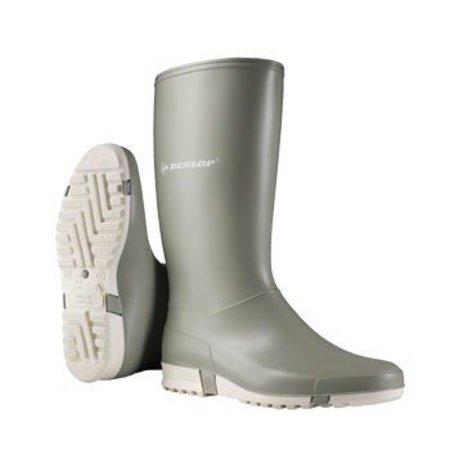 Dunlop sportlaars grijs