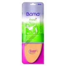 fresh in's Dames voor frisse voeten