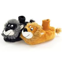 Leeuw dierenpantoffel 2019