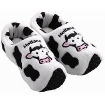 Klomp pantoffel koe
