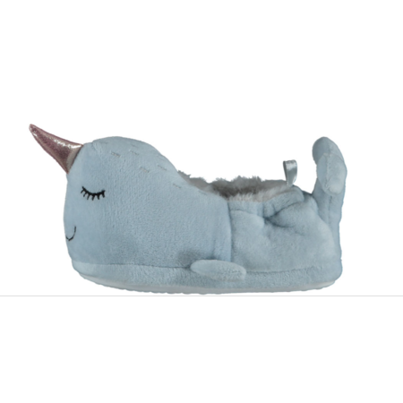 Walvis blauw
