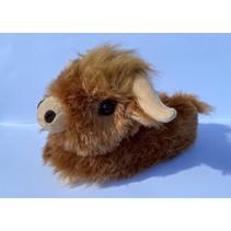 dieren pantoffel Buffel