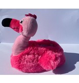 dieren pantoffel Flamingo