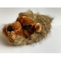 dieren pantoffels Leeuw