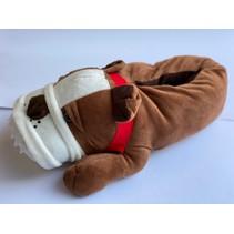 dieren pantoffels Hond halsband