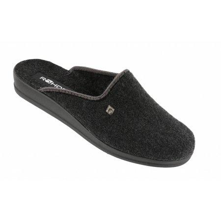 Rohde pantoffel 2683 grijs