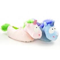 Dieren pantoffel Unicorn 2021 (leverbaar medio Oktober)