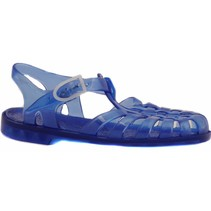 Waterschoenen blauw 36-48