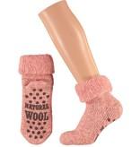 Wollen huis sokken antislip