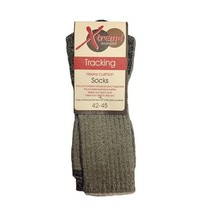 Tracking sokken wol