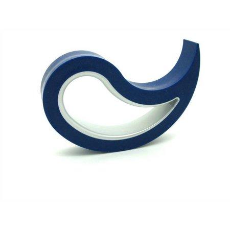 Stoppy Deurstopper Donker Blauw