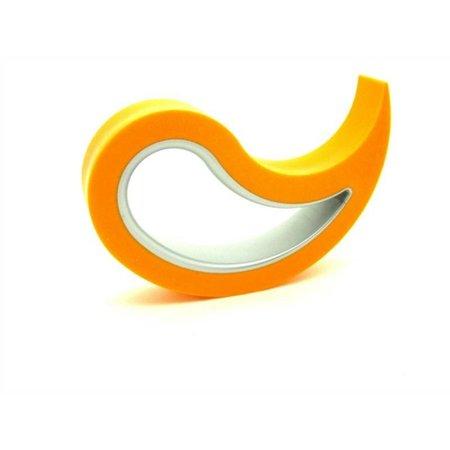 Stoppy Deurstopper Oranje