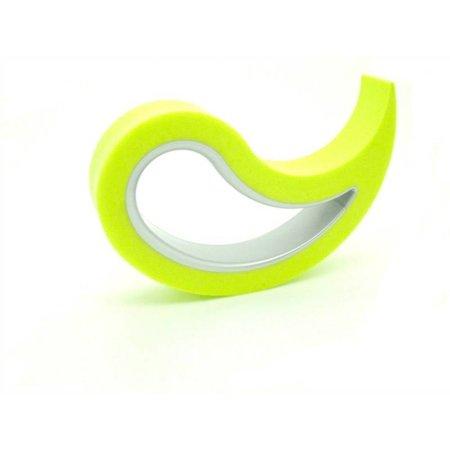 Stoppy Deurstopper Lime Groen