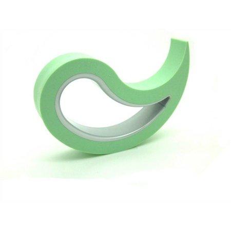Stoppy Deurstopper Mint Groen