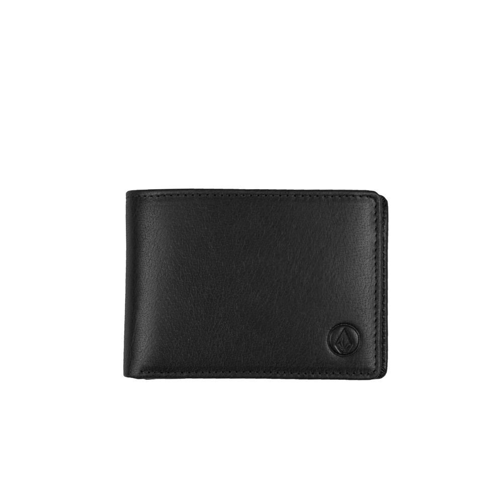 Volcom Volcom Leather Wallet