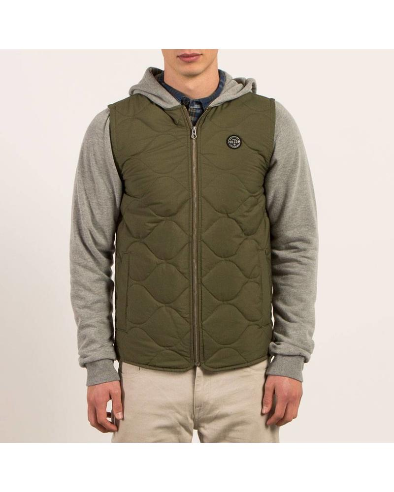 Volcom Volcom Buster Puffer Jacket