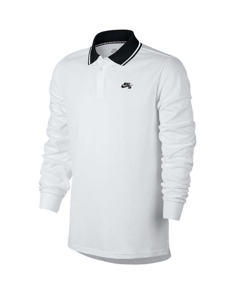 Nike SB Nike SB Dry Polo LS