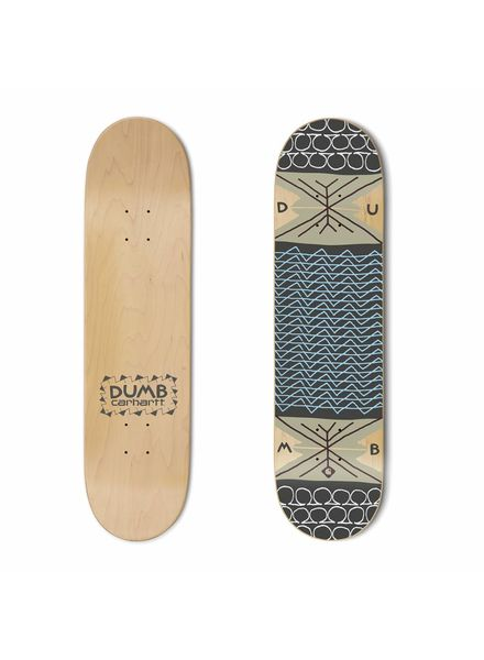 Carhartt It's Dumb Carhartt Board 7.75